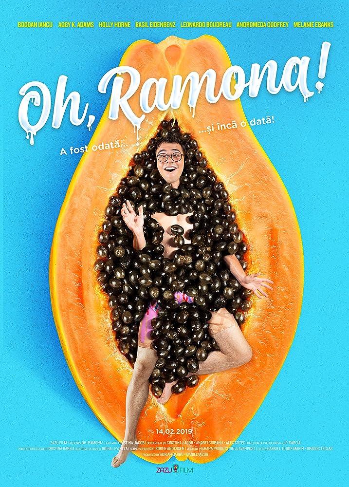 18+ Oh Ramona 2019 English 350MB WEBRip Download