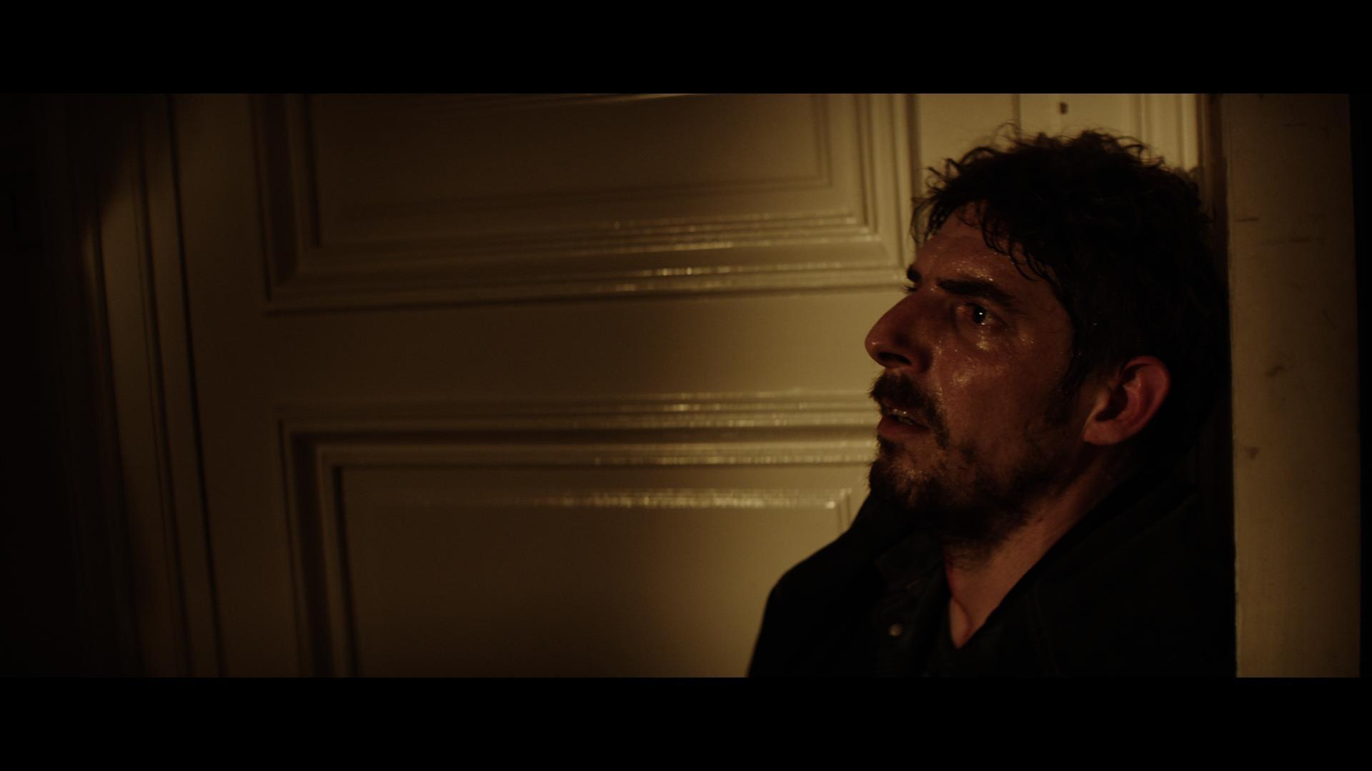 Damien Bonnard in Madame (2019)
