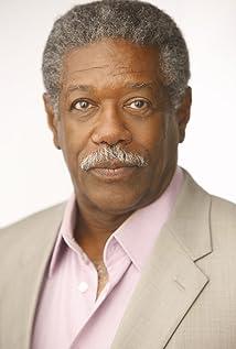 Lou Beatty Jr. Picture