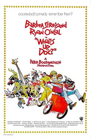 Is' was, Doc? (1972) • 19. April 2021