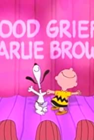 Good Grief, Charlie Brown: A Tribute to Charles Schulz (2000)