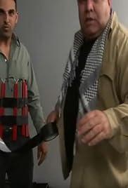 The Accidental Terrorist Poster