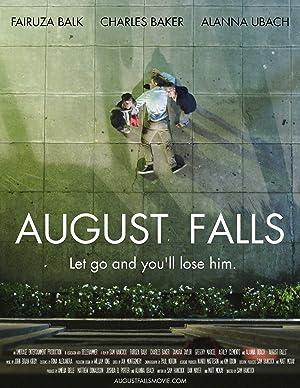 August Falls full movie streaming