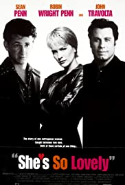 She's So Lovely(1997) Poster - Movie Forum, Cast, Reviews