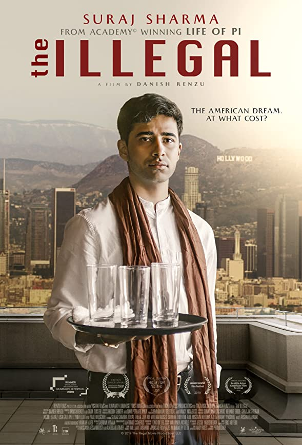 The Illegal (2021) English 720p HEVC HDRip  x265 AAC ESubs (450MB) Full Movie Download