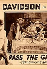 Pass the Gravy(1928) Poster - Movie Forum, Cast, Reviews