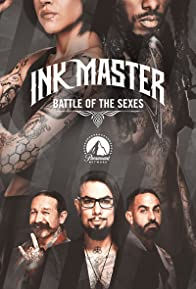 Primary photo for Ink Master