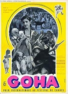 Goha (1958)