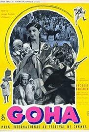 Goha Poster