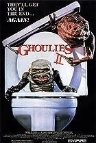 Ghoulies II (1987) Poster