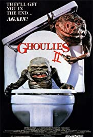 Ghoulies II(1987) Poster - Movie Forum, Cast, Reviews