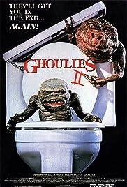 Ghoulies II (1988) 1080p