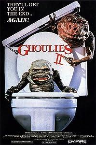 Movie downloads online Ghoulies II [[480x854]