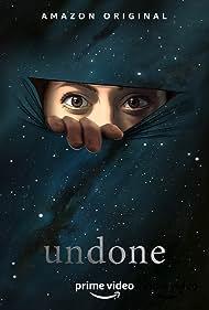 Rosa Salazar in Undone (2019)