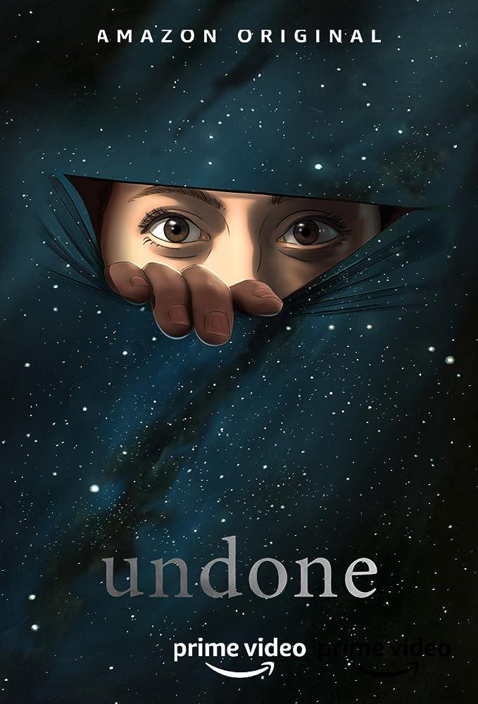 Undone (Tv Series)