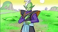 Burakku no shôtai o abake! Iza dai 10 uchû no Kaiôshin-kai e!