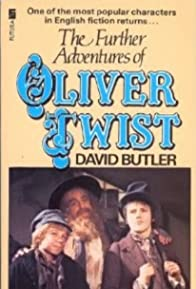 Primary photo for The Further Adventures of Oliver Twist