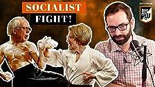 Lucha socialista!