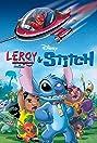Leroy & Stitch (2006) Poster