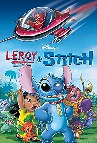 Primary photo for Leroy & Stitch