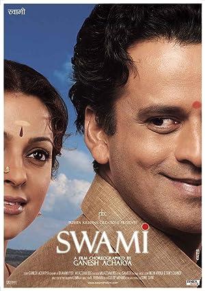 Where to stream Swami