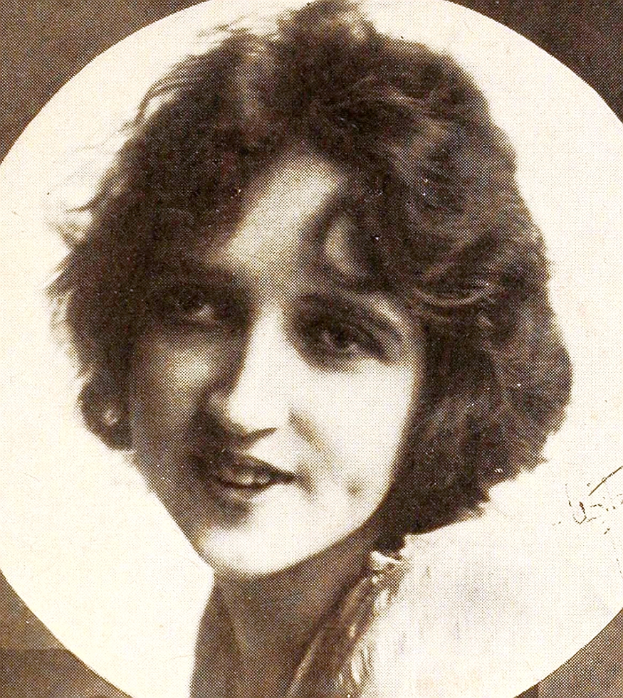 Victoria Forde