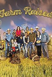 Farm Raised Poster
