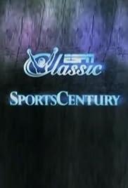 ESPN SportsCentury Poster