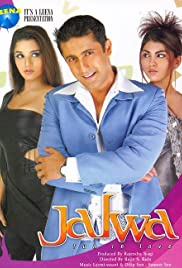 Jalwa: Fun in Love Poster