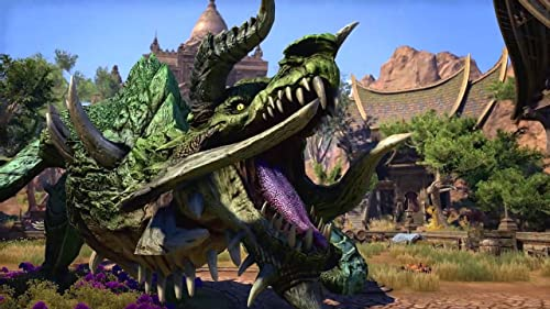 The Elder Scrolls Online: Elsweyr: Dragon Rage
