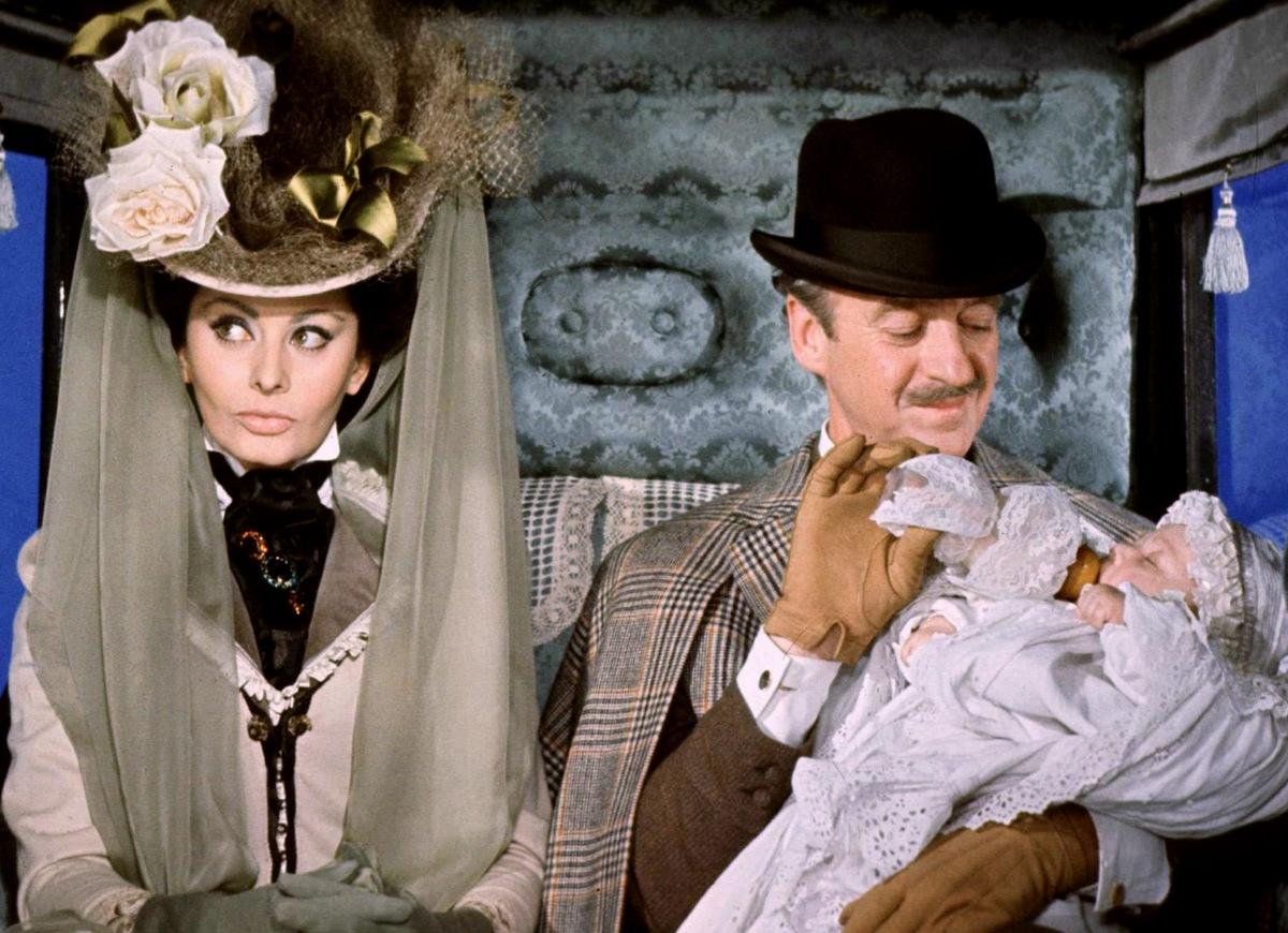 Lady L (1965) - IMDb
