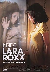 Bittorrent downloads movies Inside Lara Roxx by none [1080p]