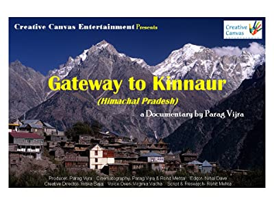 MP4 movie downloads for mobile Gateway to Kinnaur: Himachal Pradesh by none [mpeg]