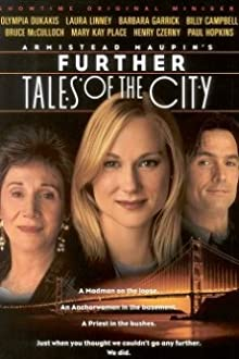 Further Tales of the City (2001– )