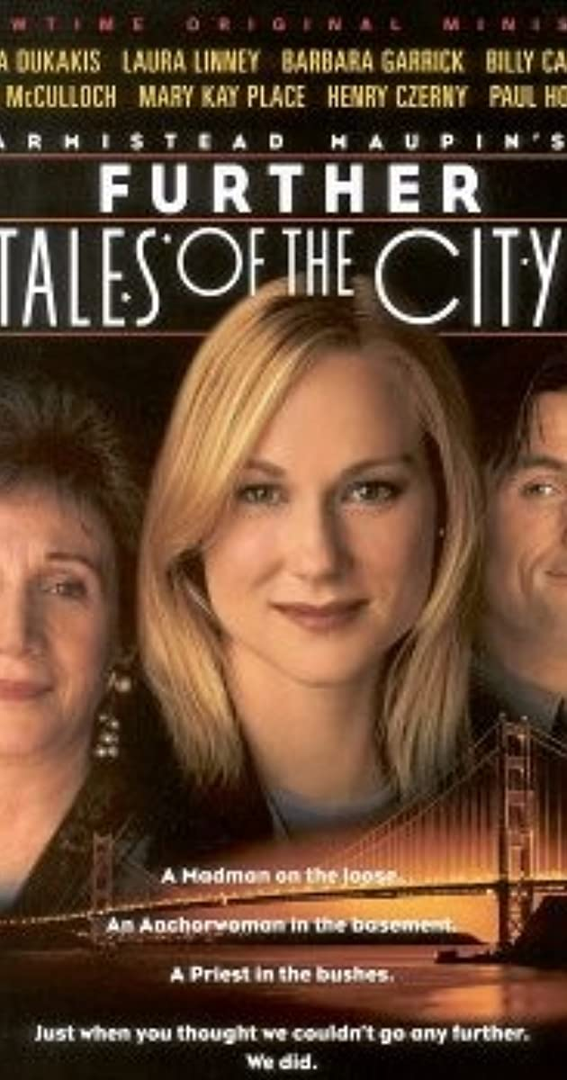 Further Tales of the City (TV Mini-Series 2001) - IMDb