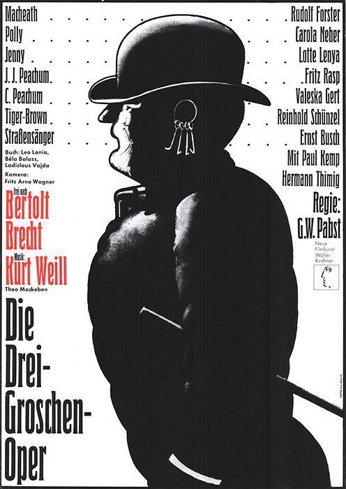 Die 3 Groschen-Oper (1931)