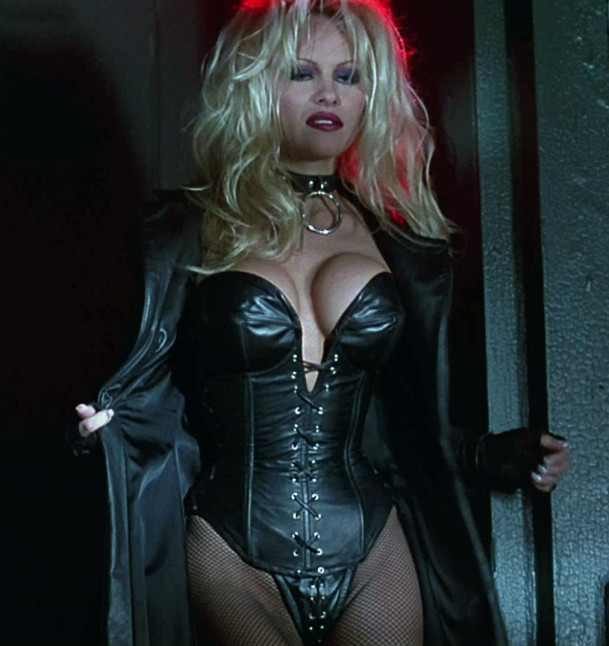 pamela anderson barb wire