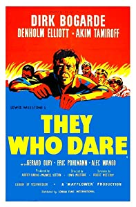 Adult download japanese movie site They Who Dare by Lewis Gilbert [720pixels]