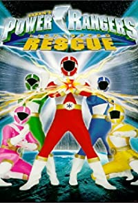 Primary photo for Power Rangers Lightspeed Rescue