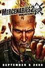 Mercenaries 2: World in Flames (2008) Poster