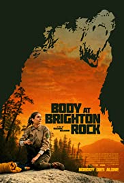 Body at Brighton Rock