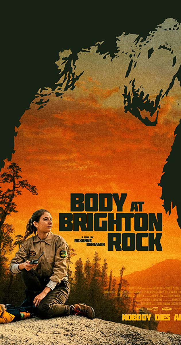 Subtitle of Body at Brighton Rock