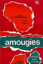 Amougies (Music Power - European Music Revolution) Poster