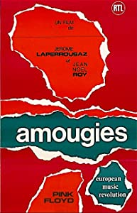 Psp movie downloads free Amougies (Music Power - European Music Revolution) [UltraHD]