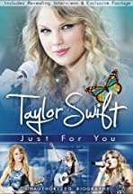Taylor Swift: Just for You