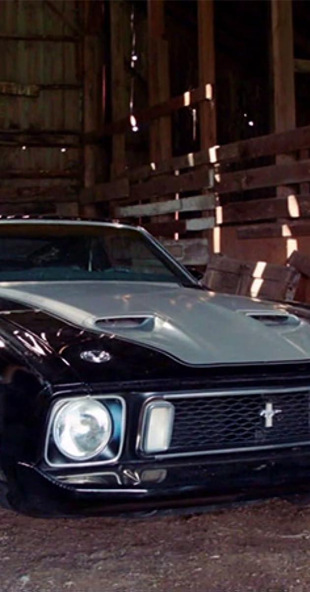 2017 Mustang Mach 1 >> Wheeler Dealers 1973 Ford Mustang Mach 1 Tv Episode 2017