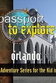 Orlando Poster