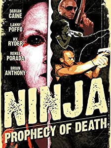 Ninja: Prophecy of Death movie mp4 download