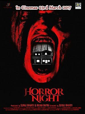 Horror Night movie, song and  lyrics