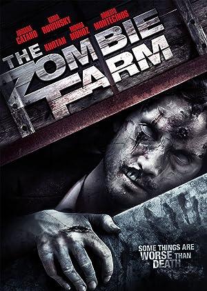 Where to stream Zombie Farm